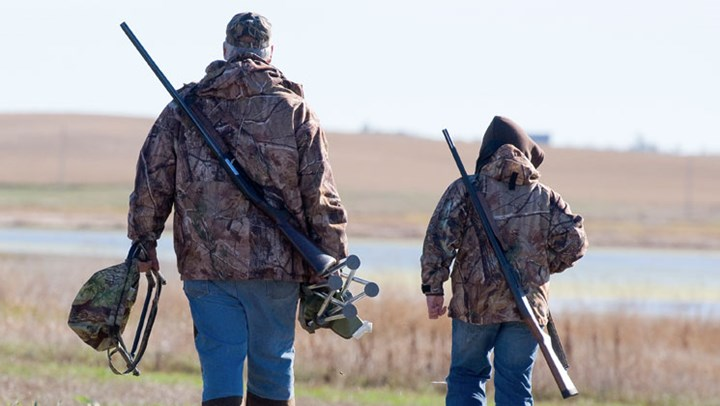NRA Heralds Introduction of Bipartisan Sportmen's Act of 2015
