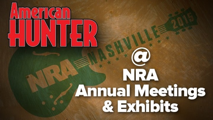 144th NRA Annual Meetings Roundup