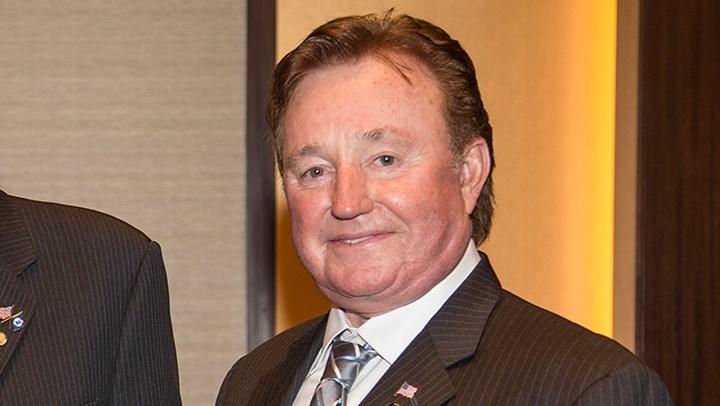 NRA 2nd VP Richard Childress Throws Support Behind North Carolina Sunday Hunting Bill