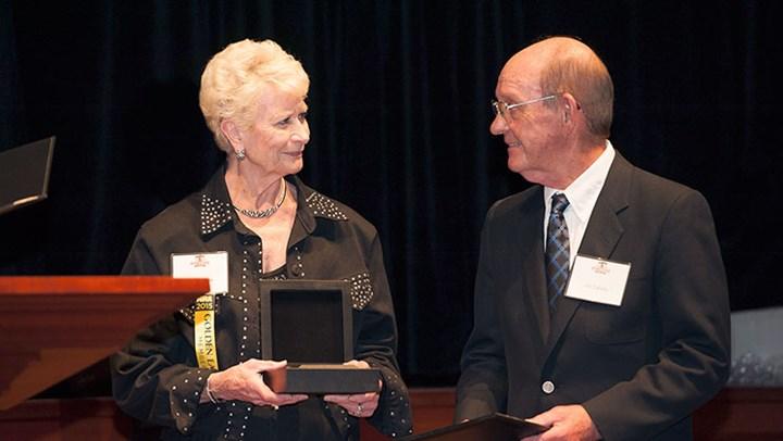 Cabela's Founders Receive Inaugural NRA Distinguished Hunters Leadership Award