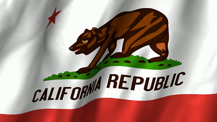California Governor Signs Sweeping Gun Control Bills