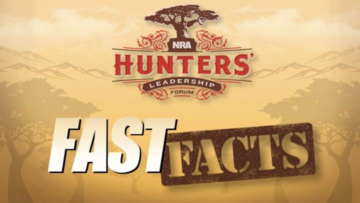 5 Reasons to Lift Bans on Sunday Hunting