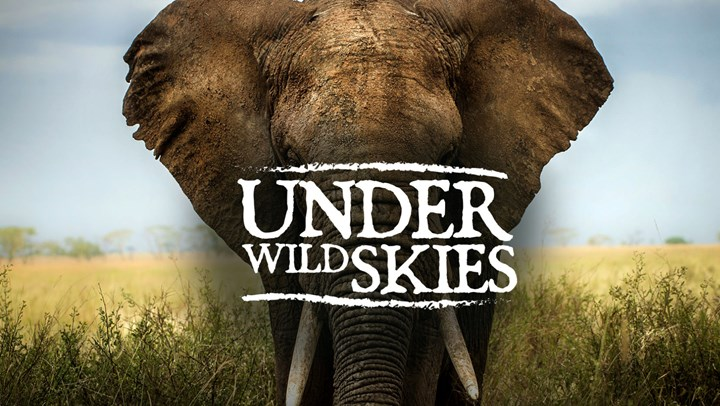 """NRA TV Now Features Award-Winning """"Under Wild Skies"""" Hunting Show"""