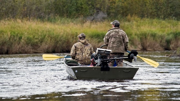 Hunters with Special Circumstances: Five Groups Providing Assistance