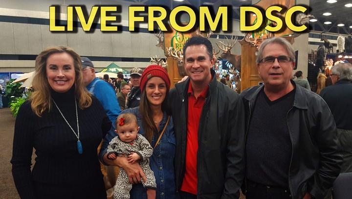 2017 DSC Show is a Family Affair