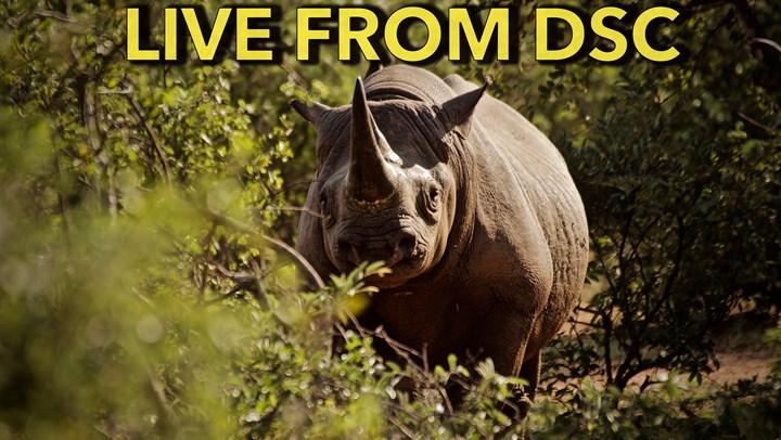 DSC Seminar Aims to Reframe Anti-Hunting Debate