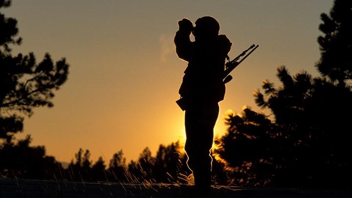 Hunters' Role in National Wildlife Refuges