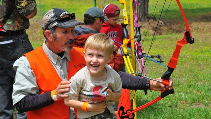 Florida Youth Hunter Programs Instill Conservation Stewardship