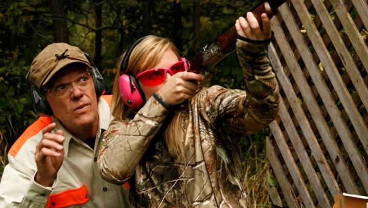 National Council Advancing Hunting and Shooting Sports