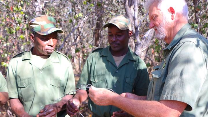 Hunters' Dollars Sustain Africa's Anti-Poaching Efforts