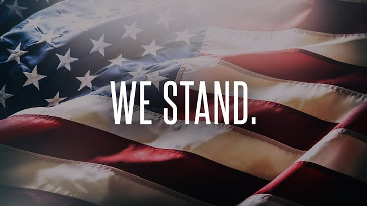 """New NRA """"We Stand"""" Ad Evokes Patriotism and Pride"""