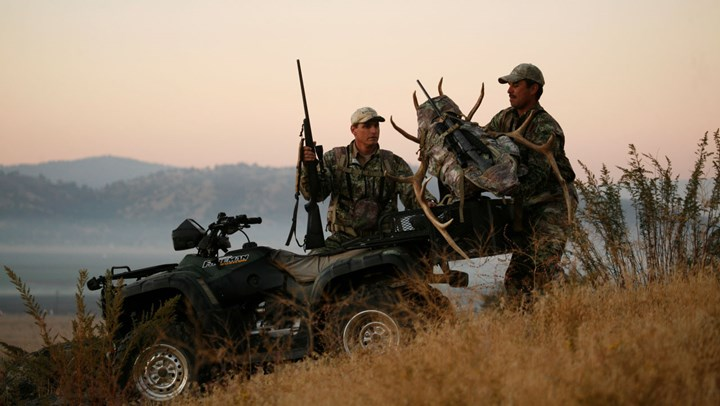 9 Heart-Healthy Ways to Transport Big Game