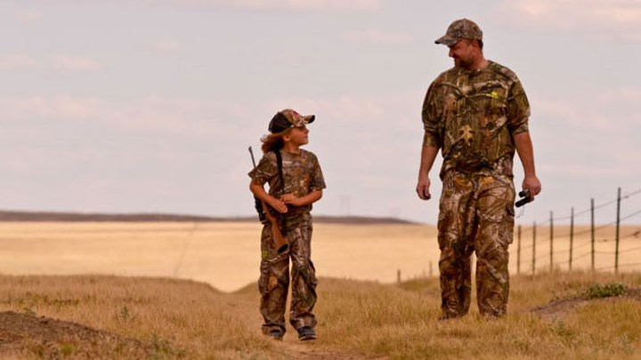 Wisconsin Welcomes All Ages into Mentored Hunter Program