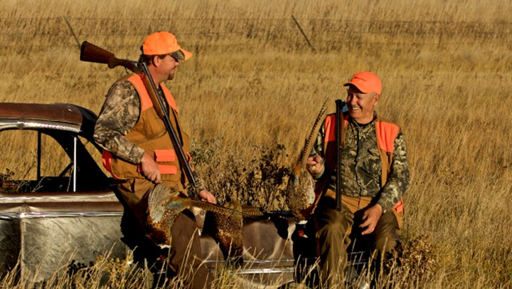 Conservation Easements Protect Our Hunting Heritage