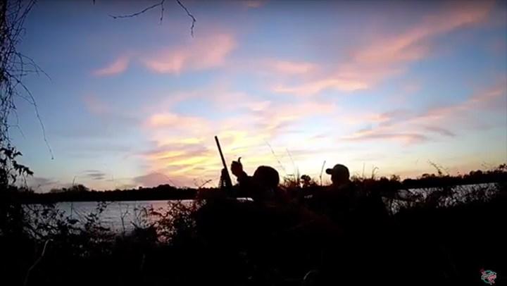 Antis Threaten Violence Against Texas Hunter