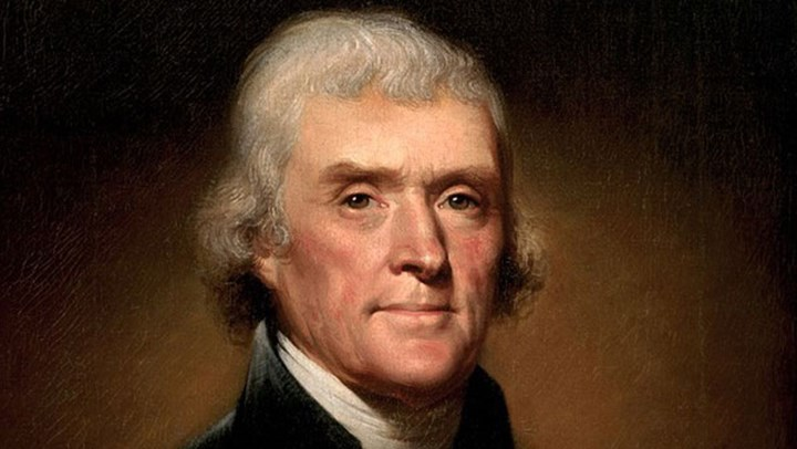 What Would Thomas Jefferson Do?