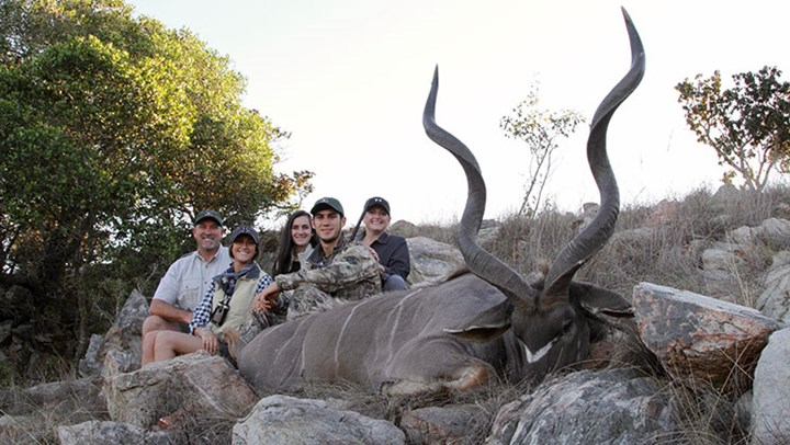 Former Skeptic Says Hunting Is Crucial to Conservation