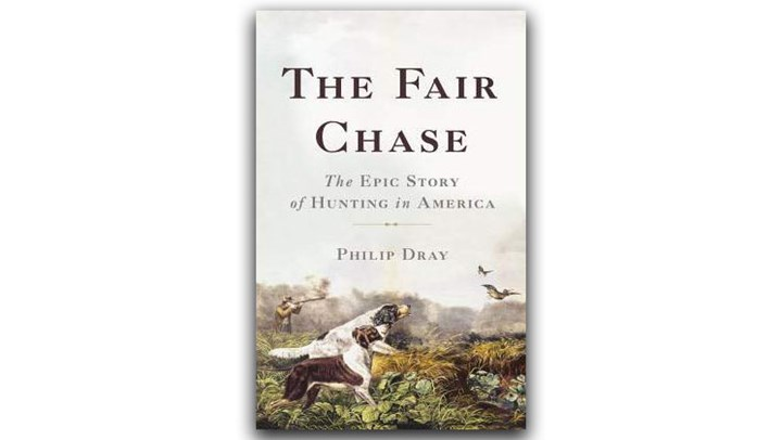 """The Fair Chase"" Preaches Anti-Hunting Propaganda"