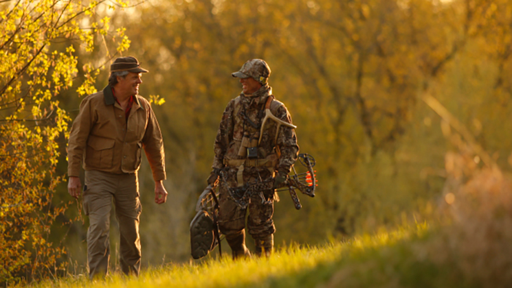 NRA Hunters' Leadership Forum | The Hunters' Guide to Securing a