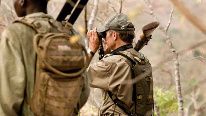 Why Hunters Are Critical to Reducing Wildlife Crime