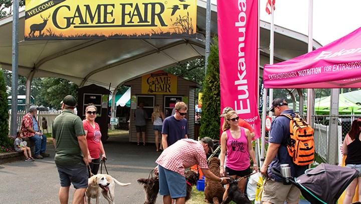 Minnesota's Game Fair 2018 Sets Stage for Hunting Season