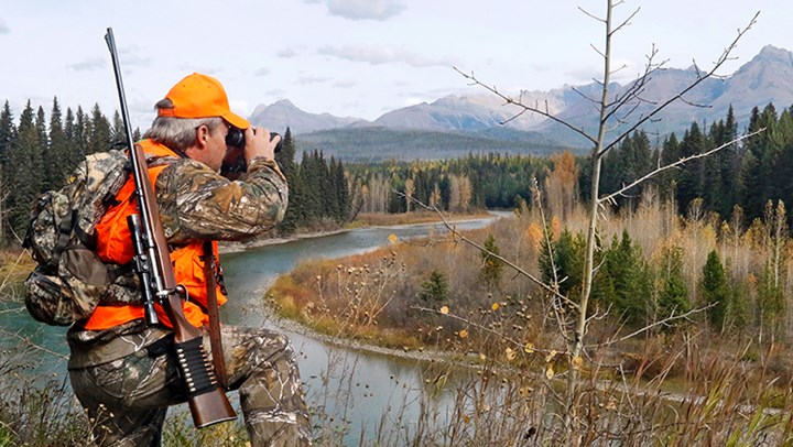 Public Roads Lead to Public Hunting Opportunities