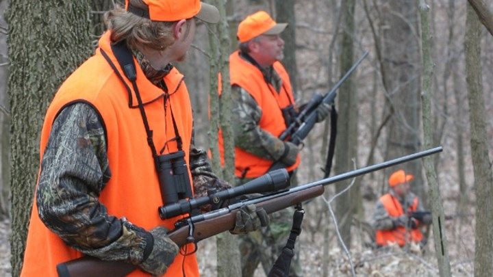 Tennessee to Benefit from Georgia's Hunter Expansion Programs