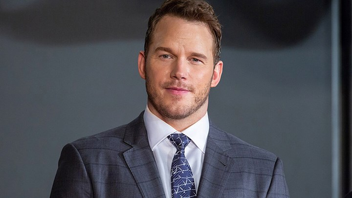 Why the PC Police are So Afraid of Actor Chris Pratt