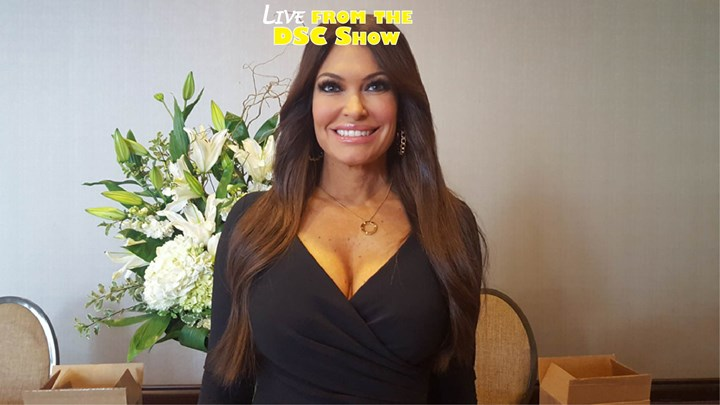 LaPierre and Guilfoyle Join NRA Women to Rally Troops at DSC Show