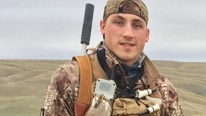 Predator Hunter Delivers High-Energy Seminar at NRA GAOS