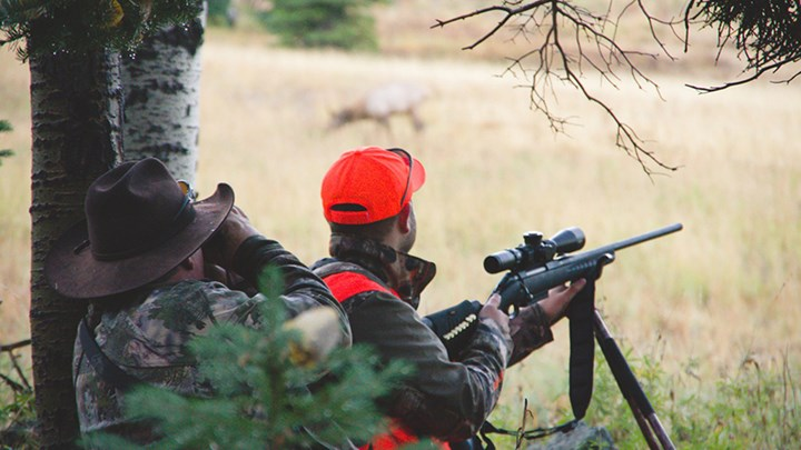 Six Ways to Portray a Positive Image for Hunting