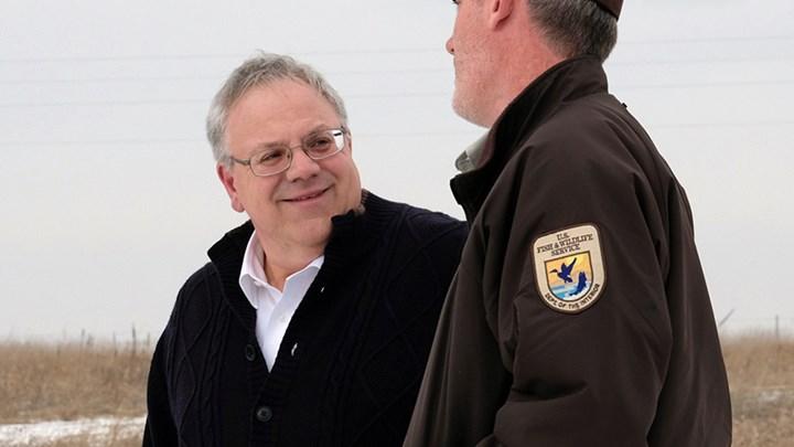 U.S. Senate Confirms Bernhardt as Secretary of the Interior