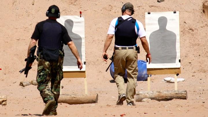 Trump Signs Bill to Improve, Increase Shooting Ranges
