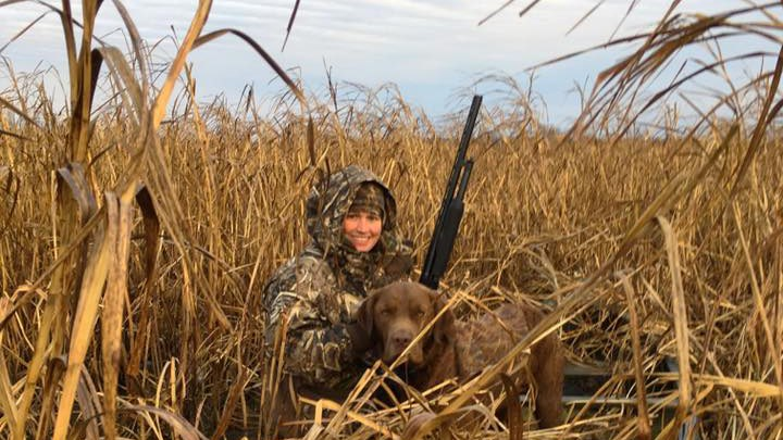 Interior Secretary Seeks to Expand Hunting Opportunities