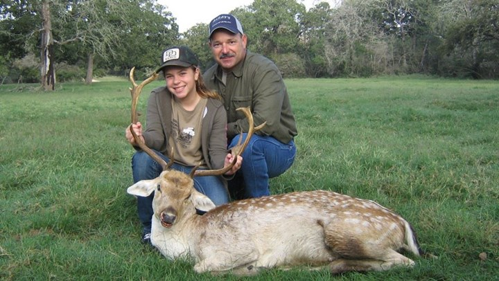 How Effective Are You as a Hunting Mentor?