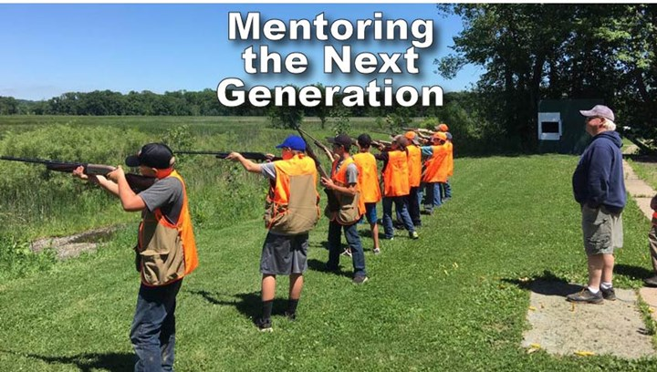 Free Minnesota Youth Hunting Camps Spike Hunter Recruitment