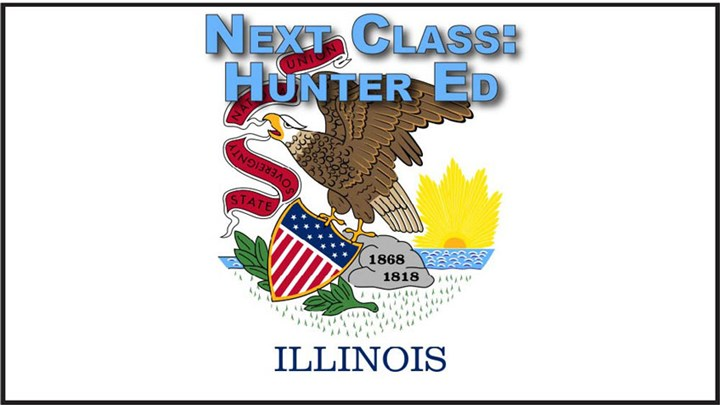 Illinois Adds Hunter Safety Course to School Curriculum