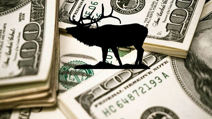 The Economic Impact of Hunting:  Significant and Growing!