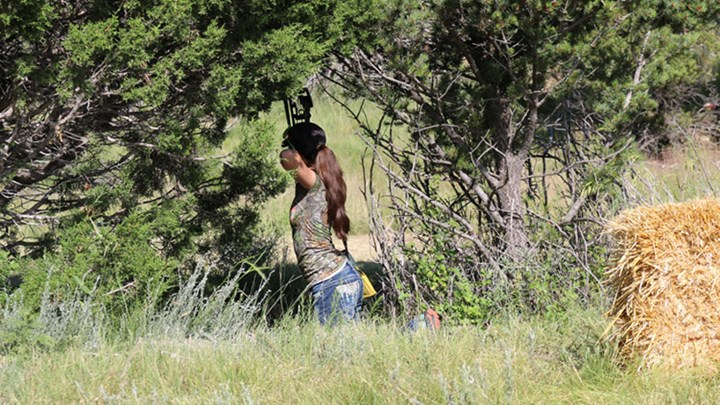 NRA Offers Nation's Most Comprehensive Youth Hunter Ed Program