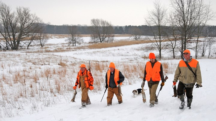 Indiana R3 Efforts Creating Hunters, Trappers and Shooters