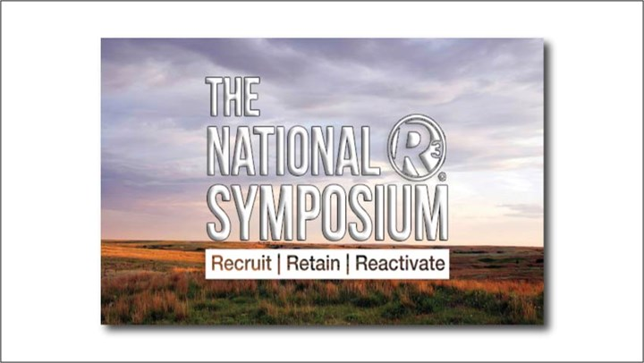 Revisiting the 2018 National R3 Symposium