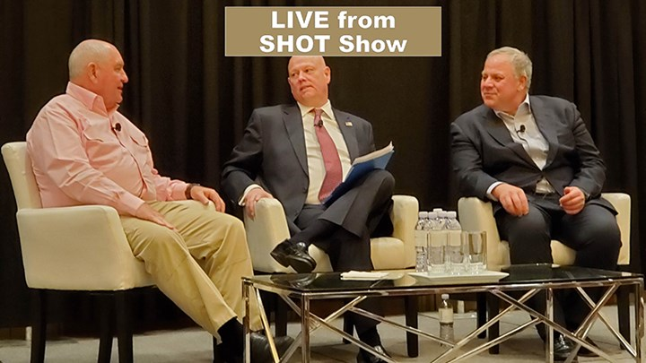 Secretaries of Interior and Agriculture Host Fireside Chat