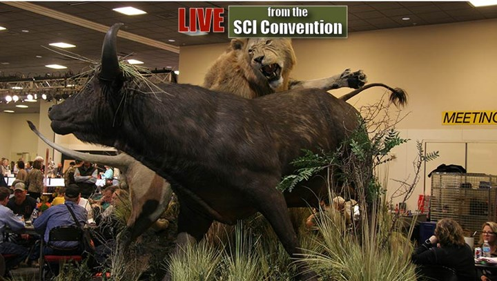 Hunters Urged to Seize Control of the Narrative at SCI Show