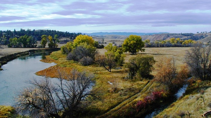 USFWS Requests Public Input on Increasing Access to Federal Lands
