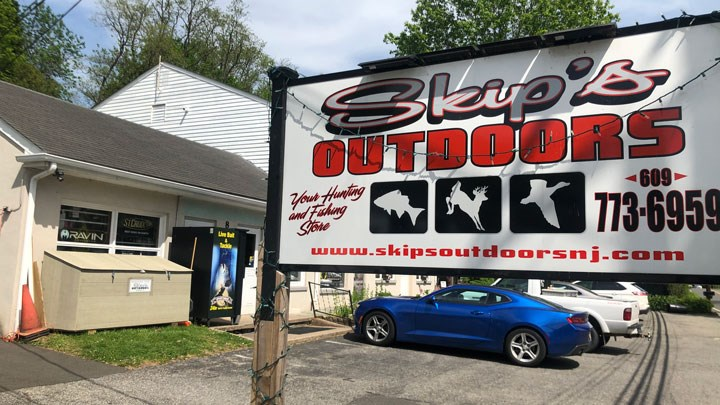 Hunting Shop Owner Witnesses COVID-19 Impacts on Outdoor Sports