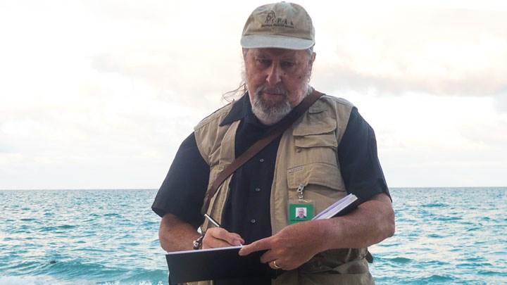 NRA HLF Award Winner, Renown Artist and Conservationist John Seery-Lester Passes Away