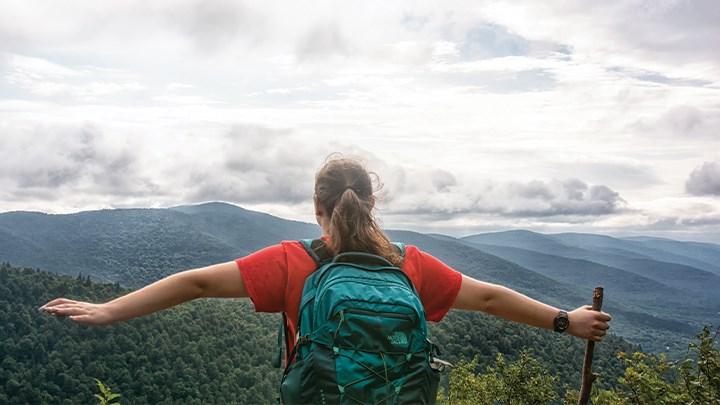 Congress Passes Great American Outdoors Act, Heads for President's Signature