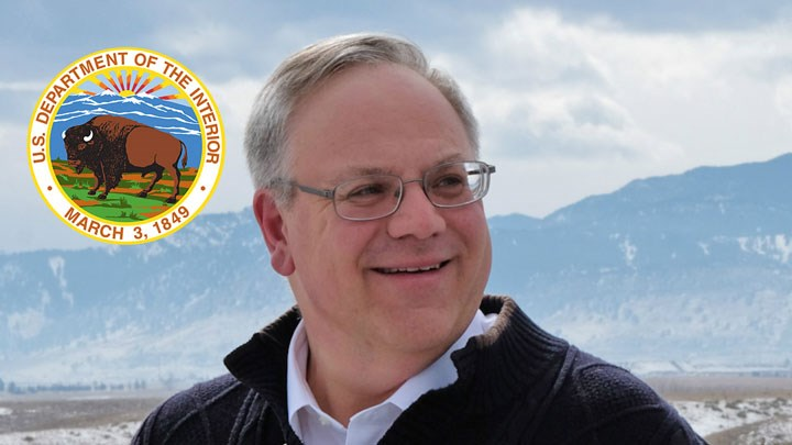 Interior Secretary Addresses Conservation Leaders, Launches GAOA Task Force