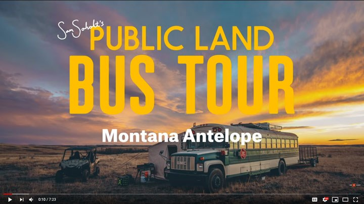 What Are Public-Land Advocates?