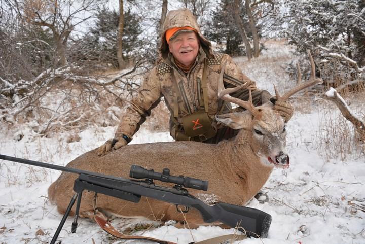 How Hunters Help Native Americans
